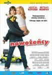 Plakat filmu Nowożeńcy