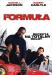 Plakat filmu Formuła