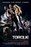 Movie poster Torque. Jazda na krawędzi