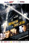 Plakat filmu Sky Kapitan i świat jutra