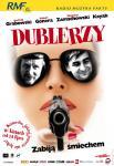 Plakat filmu Dublerzy