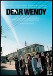 Plakat filmu Moja droga Wendy