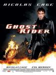 Plakat filmu Ghost Rider