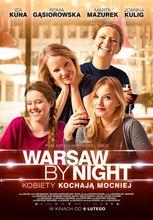 Plakat filmu Warsaw by Night