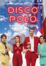 Plakat filmu Disco Polo