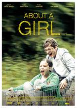 Plakat filmu Była sobie dziewczynka