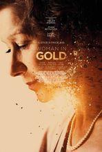 Plakat filmu Złota dama