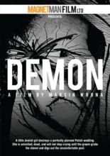 Plakat filmu Demon