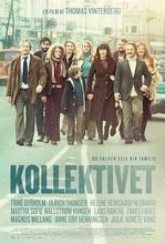 Plakat filmu Komuna