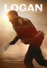 Plakat filmu Logan: Wolverine