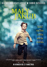 Plakat filmu Mały Jakub
