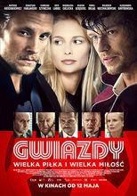 Plakat filmu Gwiazdy