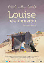 Plakat filmu Louise nad morzem