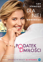 Plakat filmu Podatek od miłości