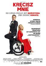 Plakat filmu Kręcisz mnie