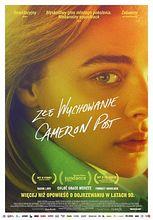 Plakat filmu Złe wychowanie Cameron Post