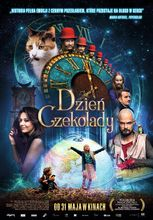 Plakat filmu Dzień czekolady