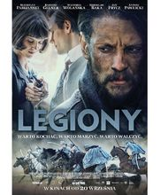 Plakat filmu Legiony