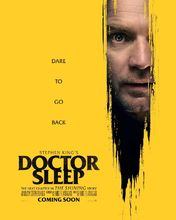 Movie poster Doktor sen