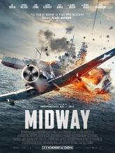 Plakat filmu Midway
