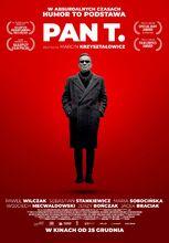 Movie poster Pan T.