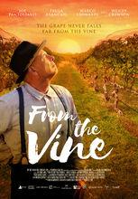 Plakat filmu Winowajca
