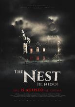 Plakat filmu Gniazdo