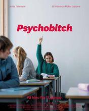 Movie poster Psychobitch