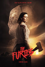 Plakat filmu Furie