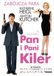 Plakat filmu Pan i Pani Kiler