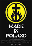 Plakat filmu Made in Poland