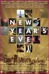 Plakat filmu Sylwester w Nowym Jorku