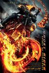 Plakat filmu Ghost Rider 2