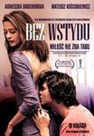 Plakat filmu Bez wstydu