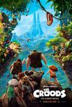 Plakat filmu Krudowie