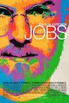 Movie poster Jobs