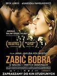 Plakat filmu Zabić bobra